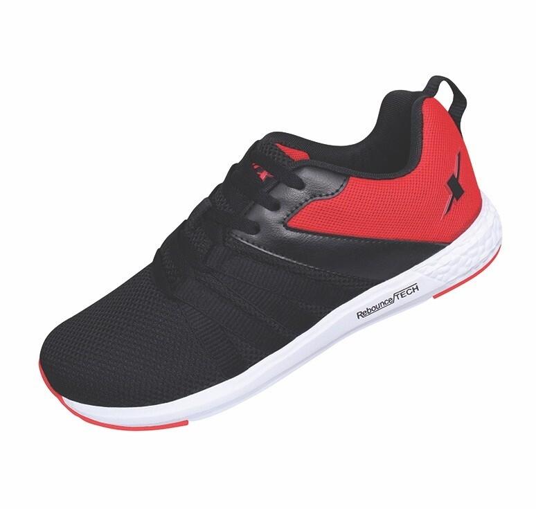 SM397 Black Red