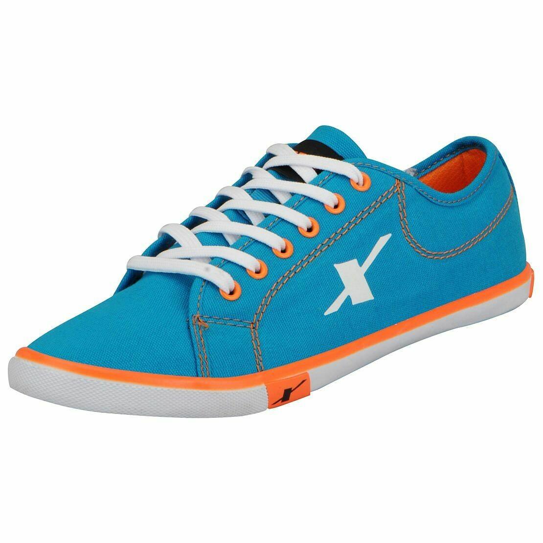 SM283 Turquoise Blue Orange