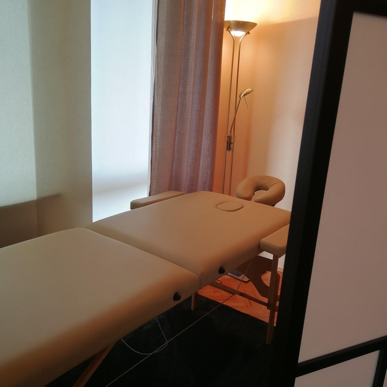 Energoterapia Japońska
