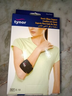 Tynor Tenis Elbow support