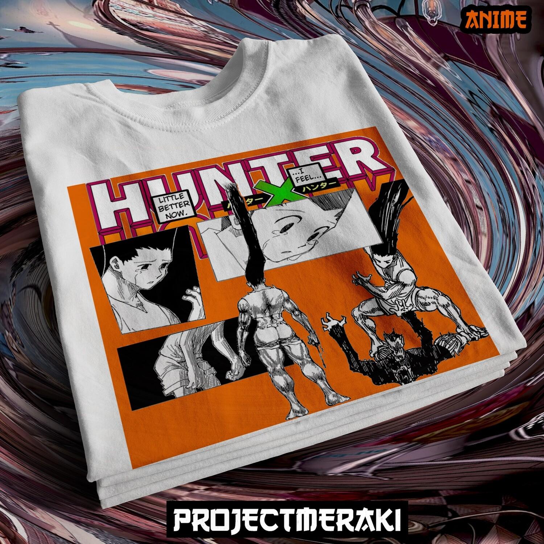 No Hope (HunterxHunter)