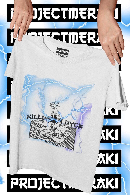 Godspeed Killua