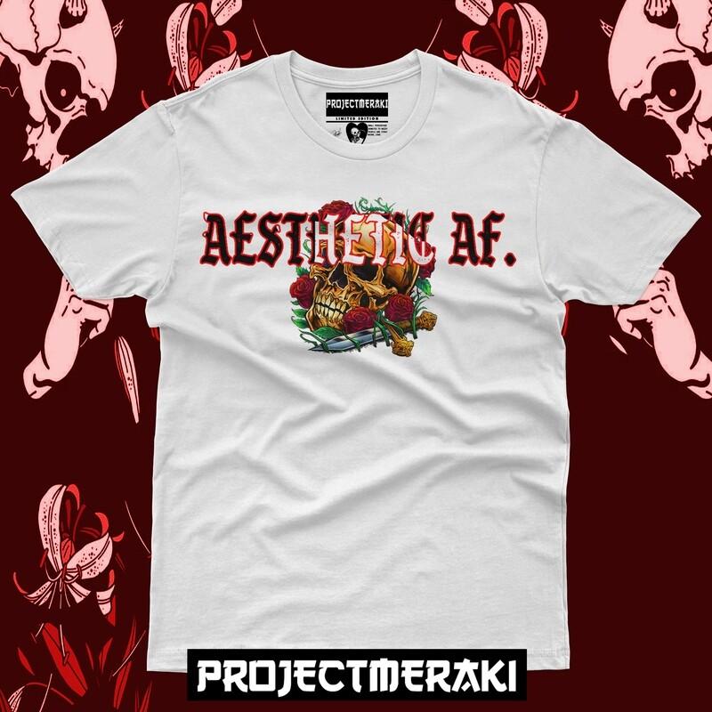 Aesthetic Af.