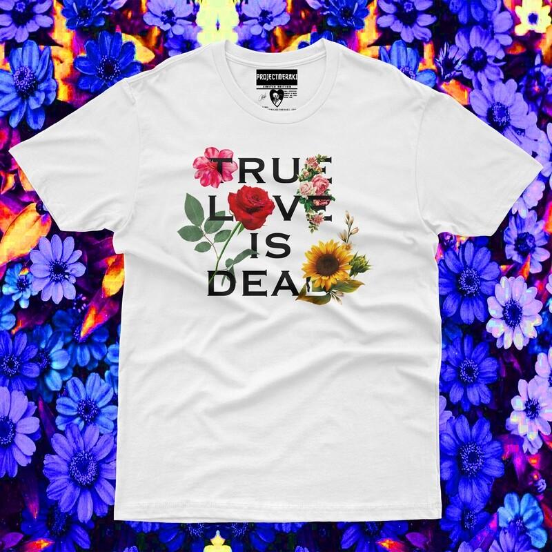 True Love is Dead.