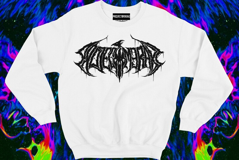 ProjectMeraki Cult Sweatshirt