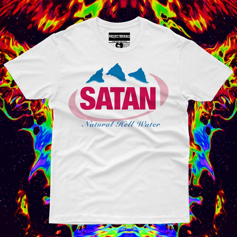 Satan's Holywater Tee