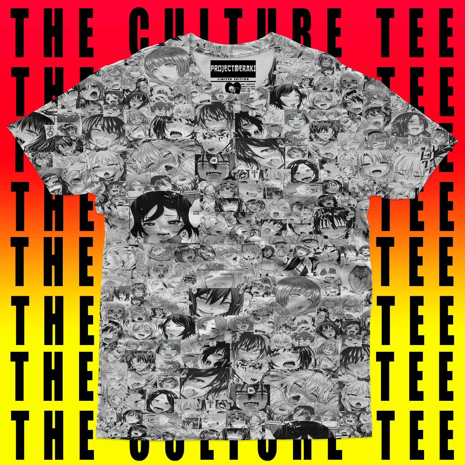 The Culture Tee
