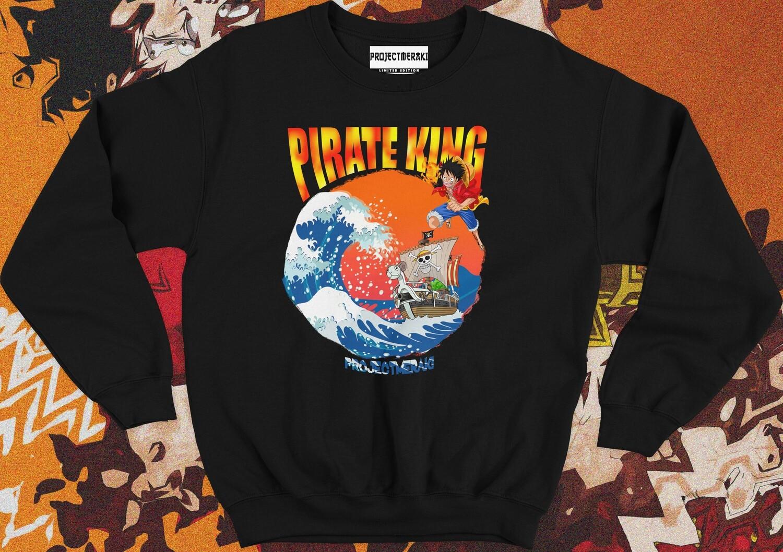 Pirate King Luffy