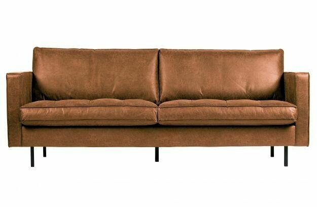 Rodeo classic sofa