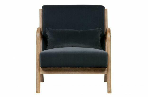 Mark armchair