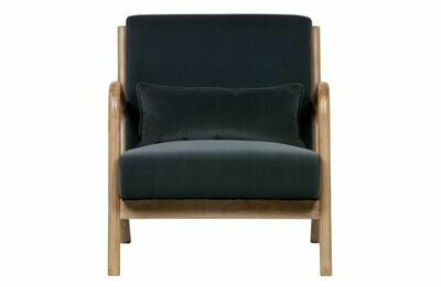 Mark armchair