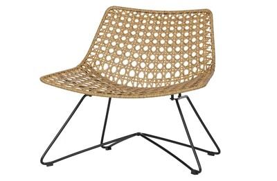 Weave  armchair
