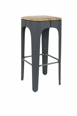 Up high bar stool