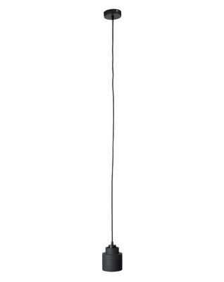 Left pendant lamp
