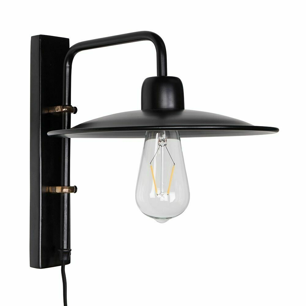Fouk wall lamp