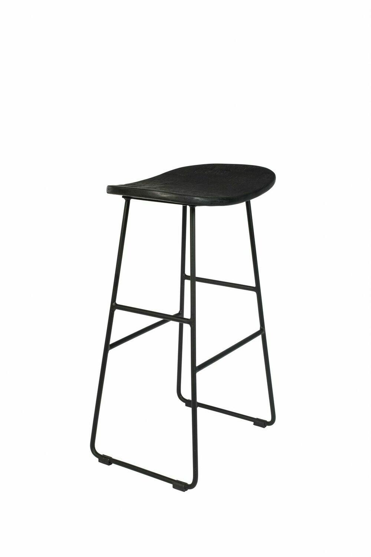 Tangle counter stool