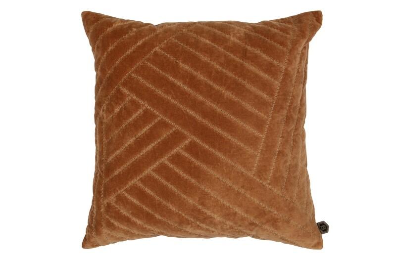 Stroke cushion velvet syrup