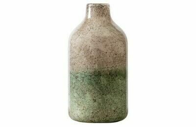 Topaas vase glass L