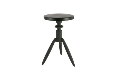 Rocket stool black