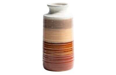 Decennia vase ceramics