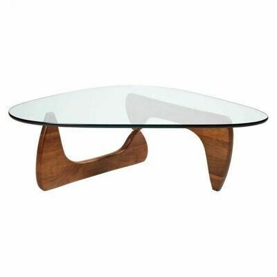 Noguchi Table  wood