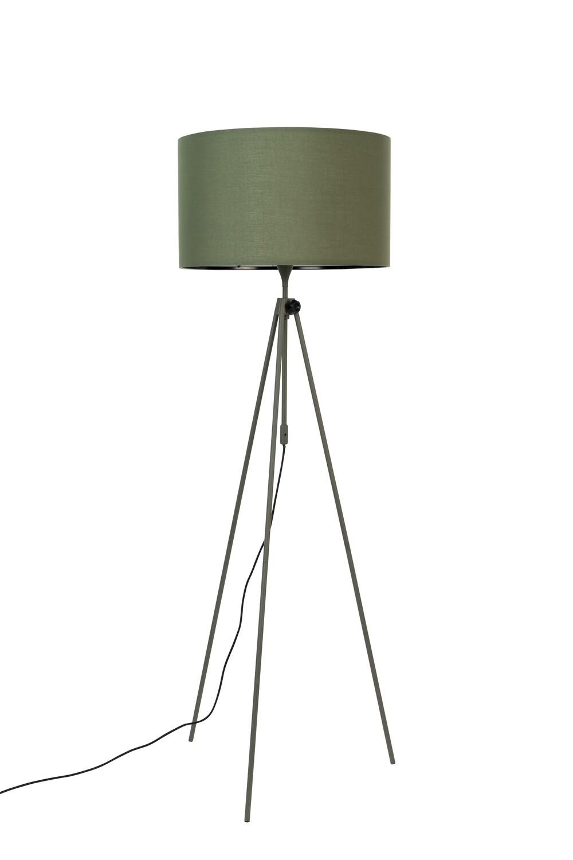 FLOOR LAMP LESLEY GREEN