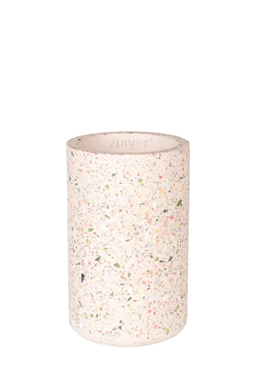 Vase Fajen Terazzo Pink
