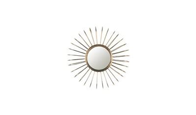 Mirror Selena Gold