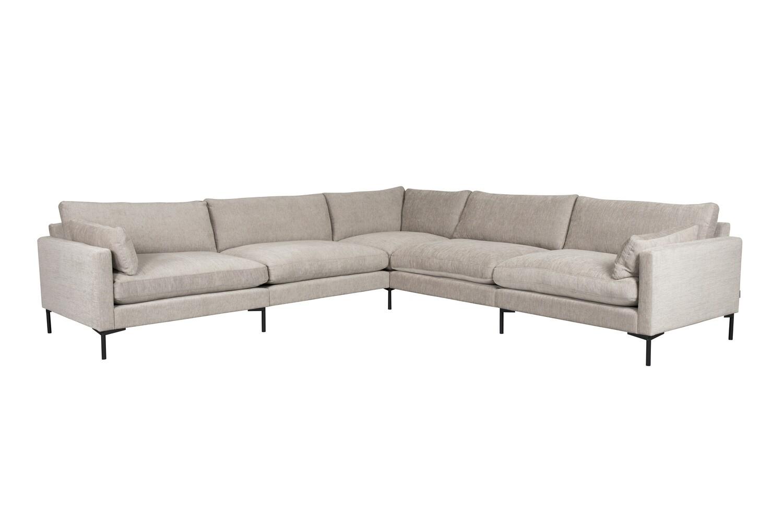 Summer sofa 7-seater
