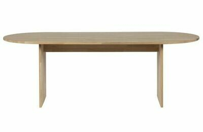 MINOUS DINING TABLE OAK