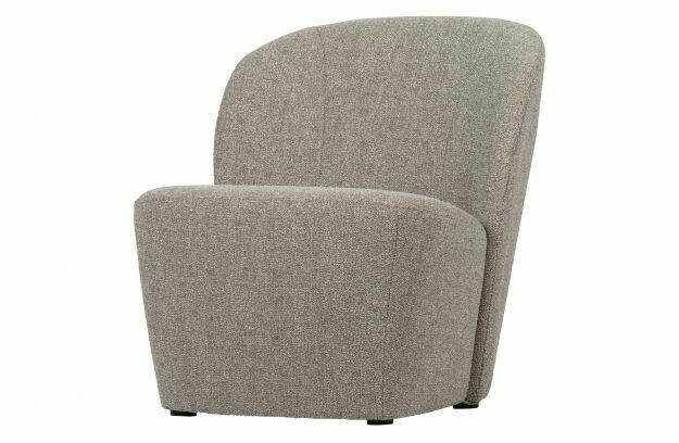 Lofty armchair
