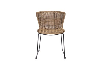 WINGS CHAIR NATURAL