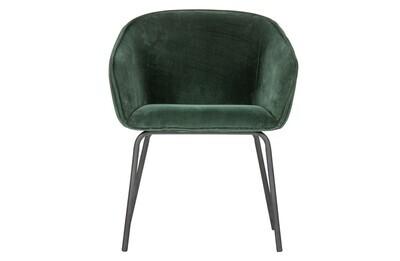 Sien dining chair velvet