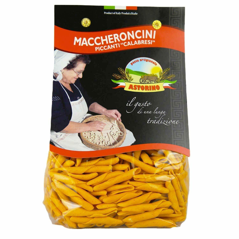 Maccheroncini Piccanti Calabresi