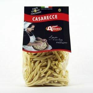 Caserecce