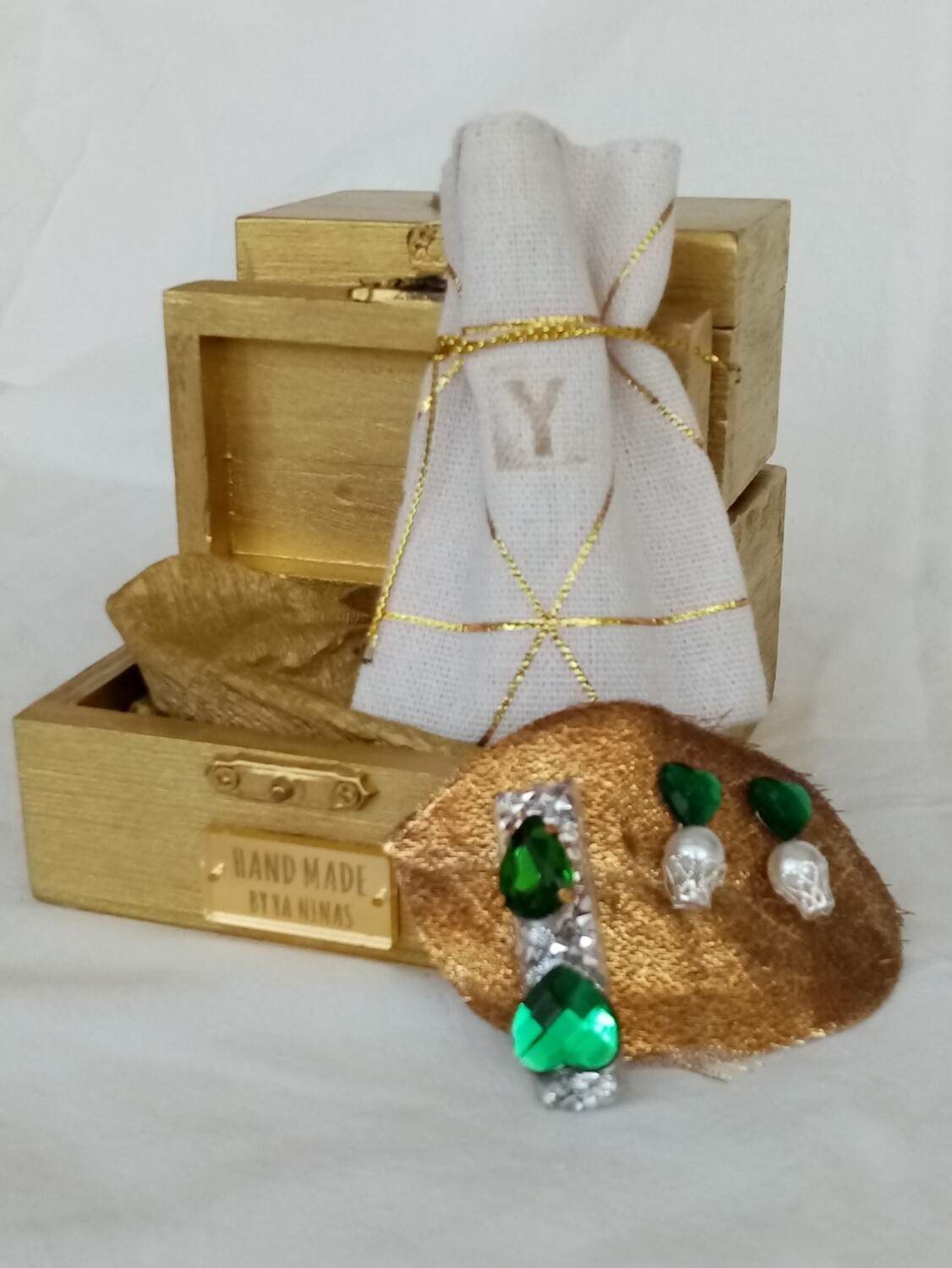 COFFRET MOTHERS DAY