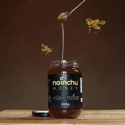 Pure Honey 500g