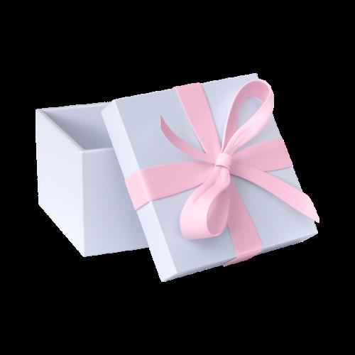 Подарочные коробки 50*50*35 мм, 24 шт.