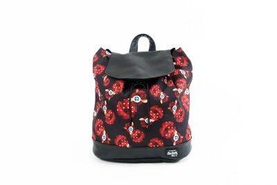Beebipeace Backpack (Medium) - Deer (背包 - 玫瑰鹿 - 中)