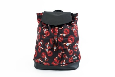 Beebipeace Backpack (Big) - Dee (背包 - 玫瑰鹿 - 大)
