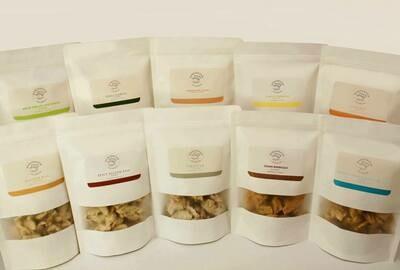 Mushroom Chicharon-3 Pack Bundle