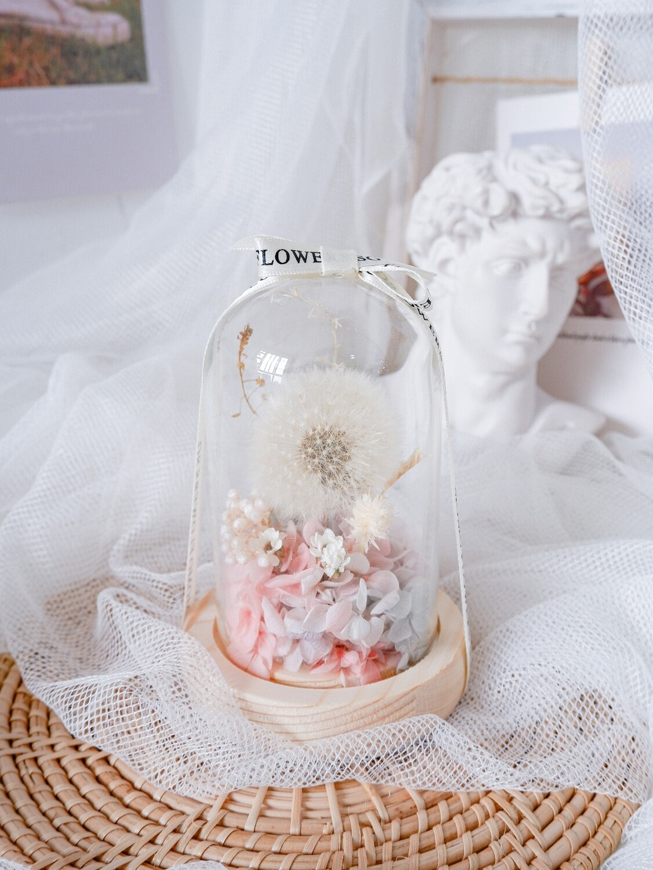 Mini Dome Dandelion