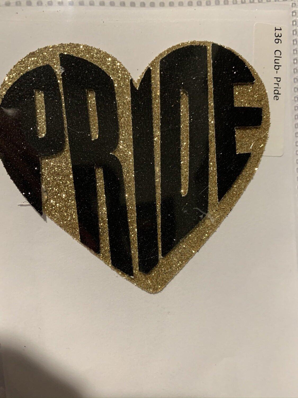 Club- Pride