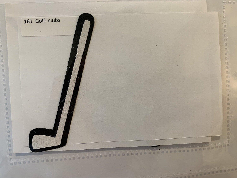 Golf- club