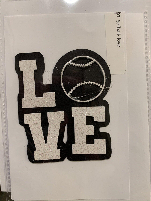 Sofball- love