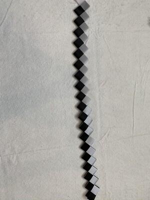 Diamond Back Braid
