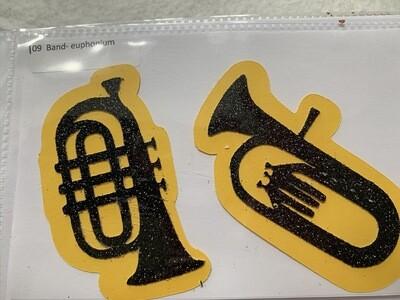Band- euphonium