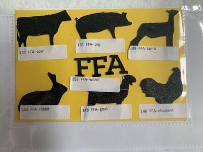 FFA- cow