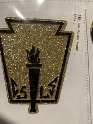 Club- National Honor Society