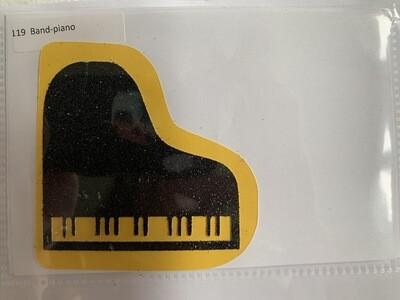 Band-piano